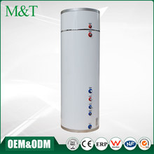 electric hot water cylinder/tank easy to install and convenient to operate