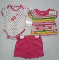 kids 3pcs set
