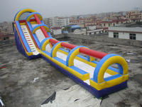 Top Quality Outdoor Inflatable Slides Made In China