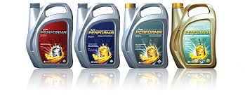 ptt engine oils and motorcycle oils