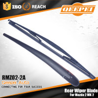 Most popular best car windshield wipers motor cycle wipers plastics rear wiper arms&blades exact fit for Mazda 2 MK 2