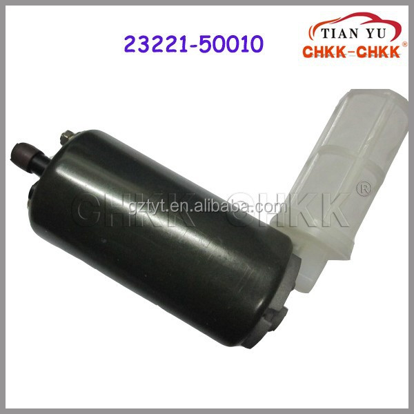 Made in China Electric fuel injection pump 23221-50010 for TOYOTA LEXUS