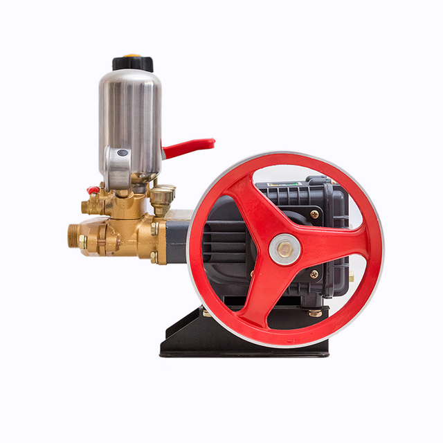 China factory agriculture agriculture machine 30 Model power sprayer