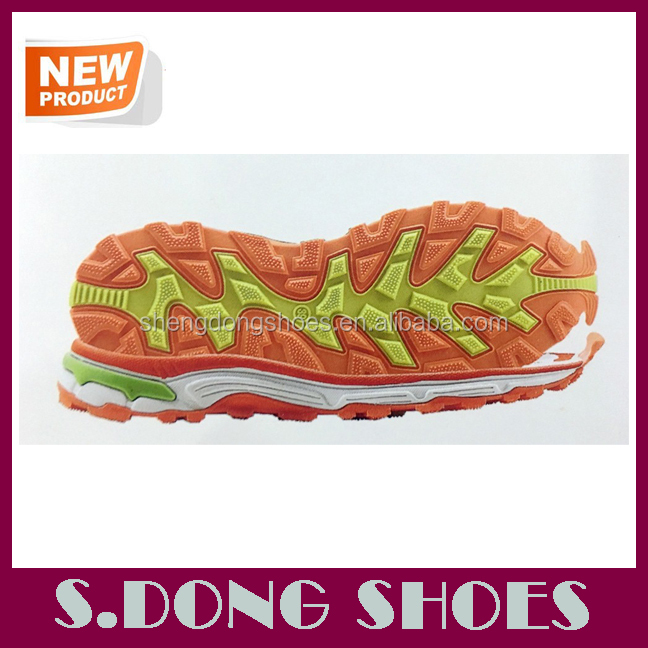 2016 outdoor free sample shoes sole eva shoe sole