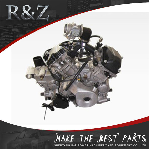 Alibaba suppliers high quality motorcycle engine 125