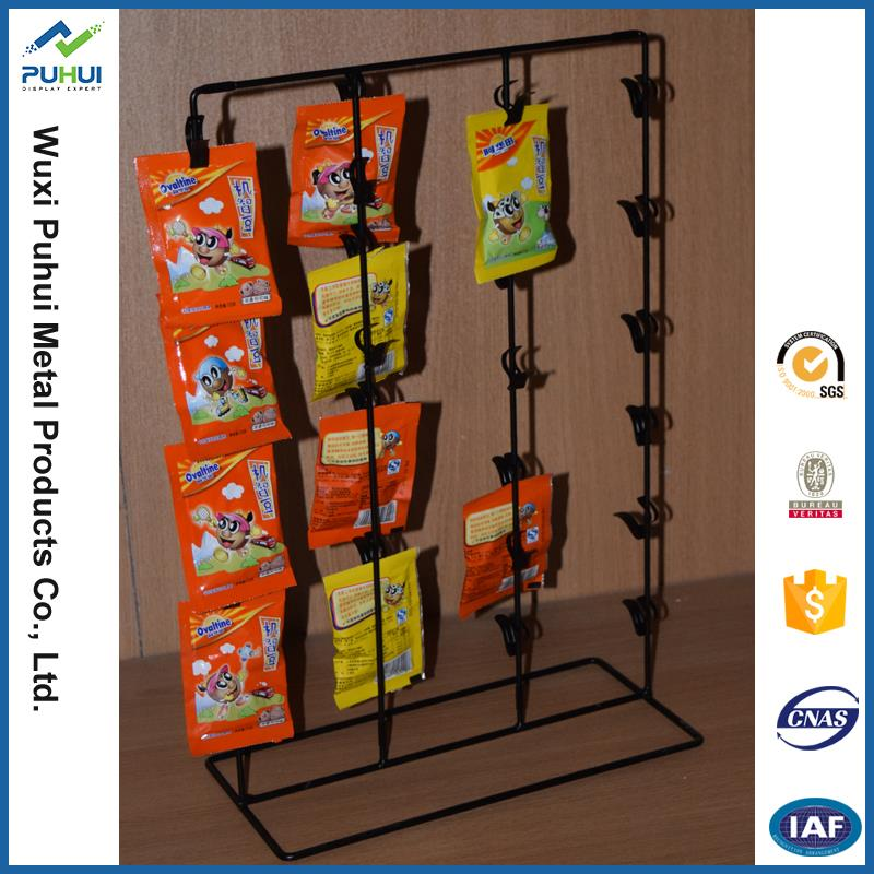 Brand new type stable cosmetic product display stands