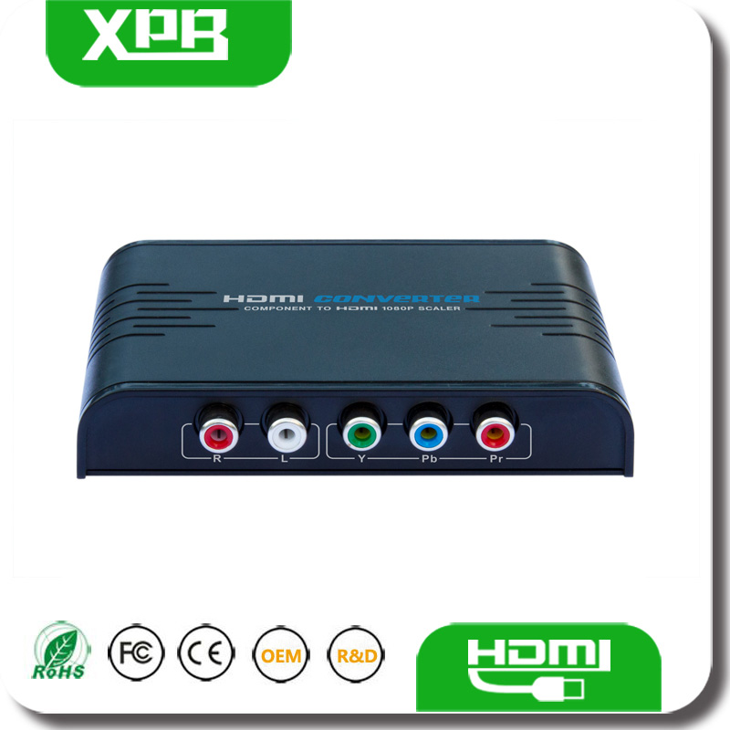 HD Composite To HDMI Converter With Factory Price