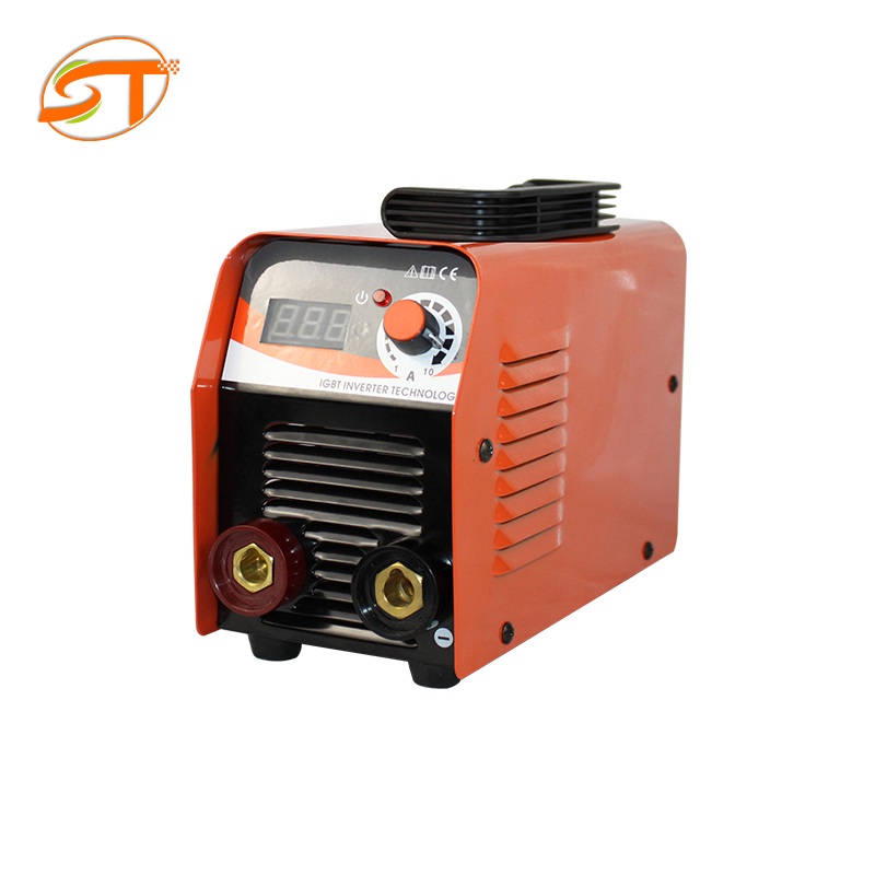 High Duty <strong>Cycle</strong> 70% Efficiency IGBT Inverter Arc Welding Machine