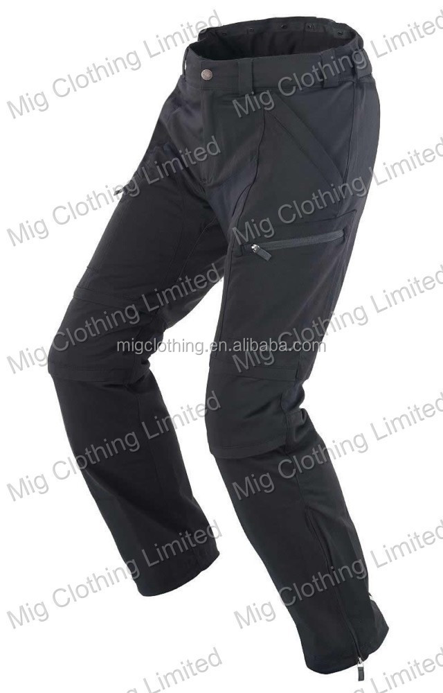 Motorbike Riding pants with CE protectors