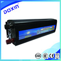 5000W DC 12V/24V to AC110V/220V/230V/240V off-grid big capacity power inverter for high power equipment