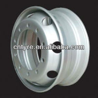 quality steel wheels for truck and car