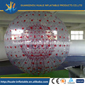 Hot selling Big cheap inflatable zorb bubble ball for sale