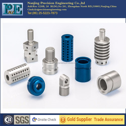alibaba cnc machining parts,turning connectors,aluminum gas pipe fitting