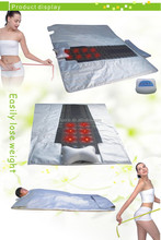 wholesale infrared detox body wrap products,slimming body wrap blanket