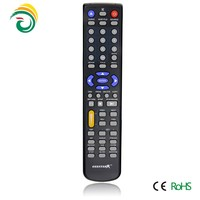 2.4g wireless fly mouse keyboard for tv box with updated software