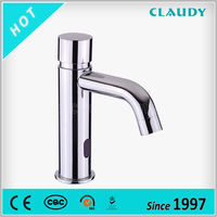 Water Saving Automatic Wash Basin Sensor Faucet