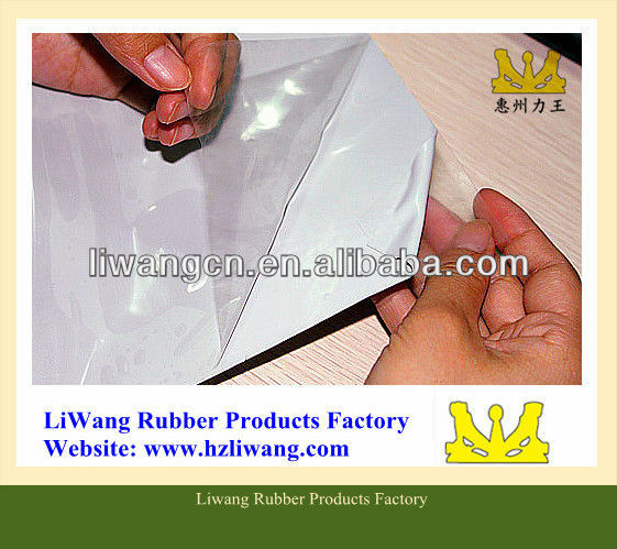 Highly conformable,thermally conductive, non-flammablecrylate silicone sheet \ make silicone rubber gel