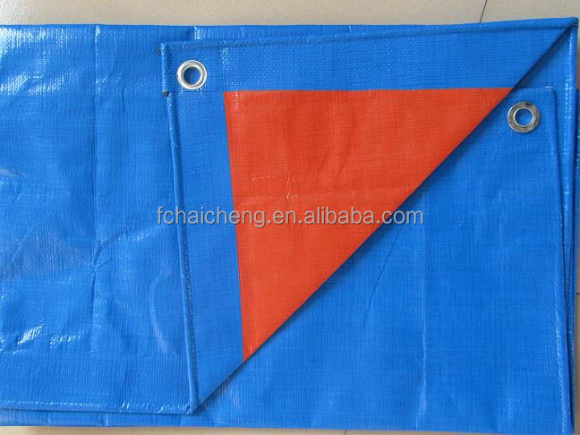 flame retardant hdpe sheet pe tarp waterproof tarpaulin