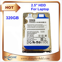 [ Hot selling] Second Hand Hard Disk Laptop internal 2.5 hdd drive 320GB Refurbished HDD