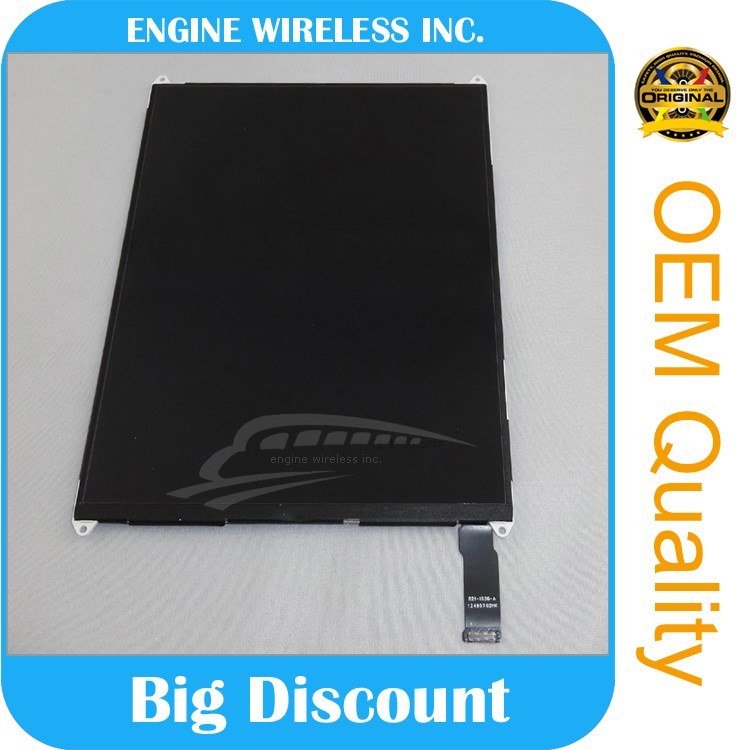 mobile phone LCD front screen for ipad mini china supply