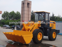 3 ton cheap priced skid loaders for agricultural