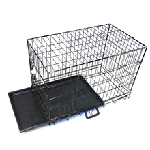 Multiple Sizes Well-suited custom dog cage crate