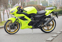 125cc EEC EURO4 racing motorcycle