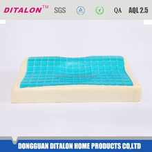 Hot products to sell online sleep well aqua gel pillow from alibaba china