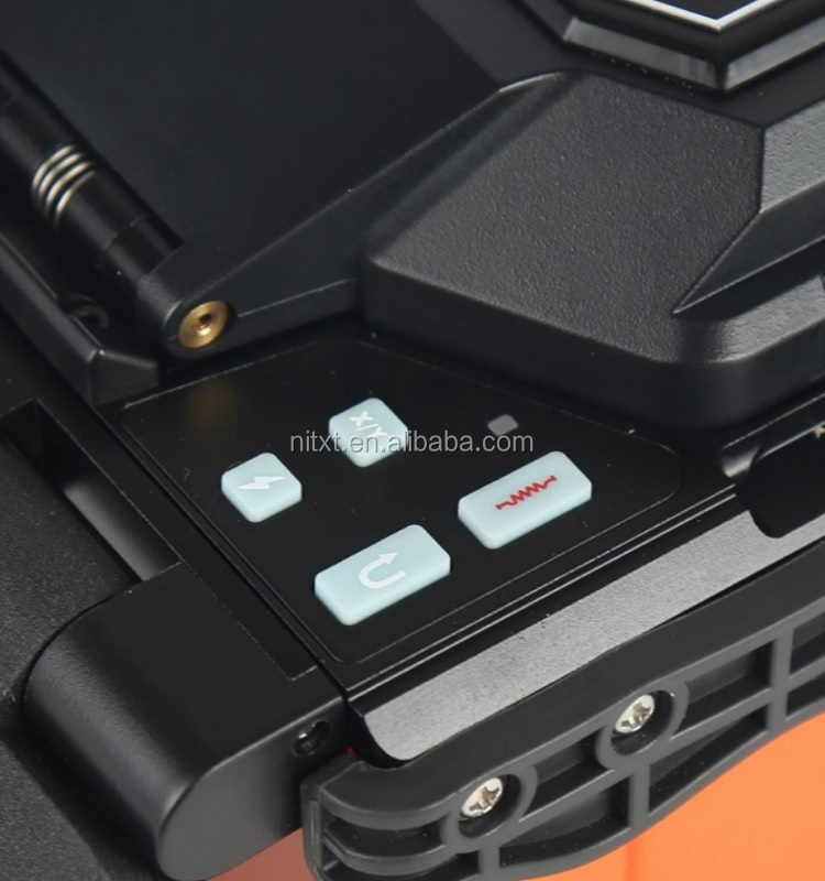 T-207X similar with sumit fusion splicer