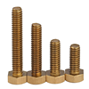 brass male and female screw brass rivet screw