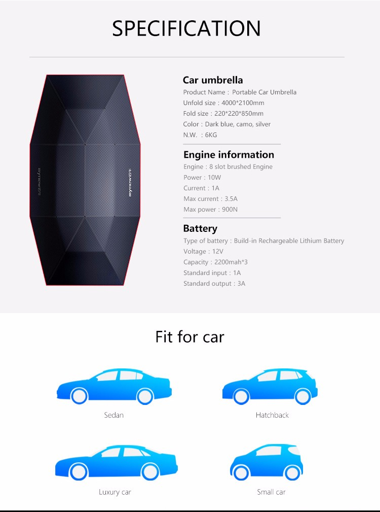 portable automatic car sun shade umbrella specification.jpg