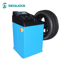 Garage car workshop machine tire balancing equipment XTB900B