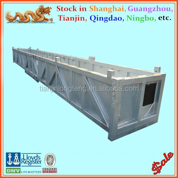 DNV 2.7-1 offshore equipment cargo basket offshore containers