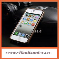 "for iphone 5"" original mobile phone accessory,2013 hotsale! oem mobile phone covers Custom highly Support !!!"