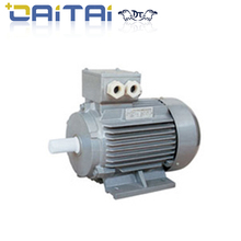 IE standard efficiency 1.1KW 1.5HP electrical motor