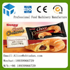 T&D Bakery food machin-- Full Automatic chocolate croissant machine 5000pcs/hour production line industry food use