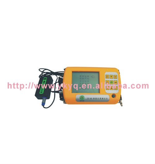 JY-8S Concrete rebar detector/Location scanning equipment /Steel Bar Concrete Scan Reinforcement Detectors Used For Metal