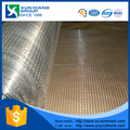 Hot dipped galvanized 10 gauge welded wire mesh