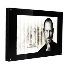 22 Inch PC All in One Magic Mirror Advertising Display