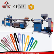 Plastic drink Straw stick production line / ball pen making machine