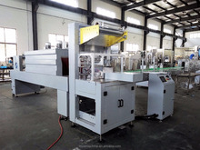 Packaging Film Usage and Soft Hardness shrink wrapping machine