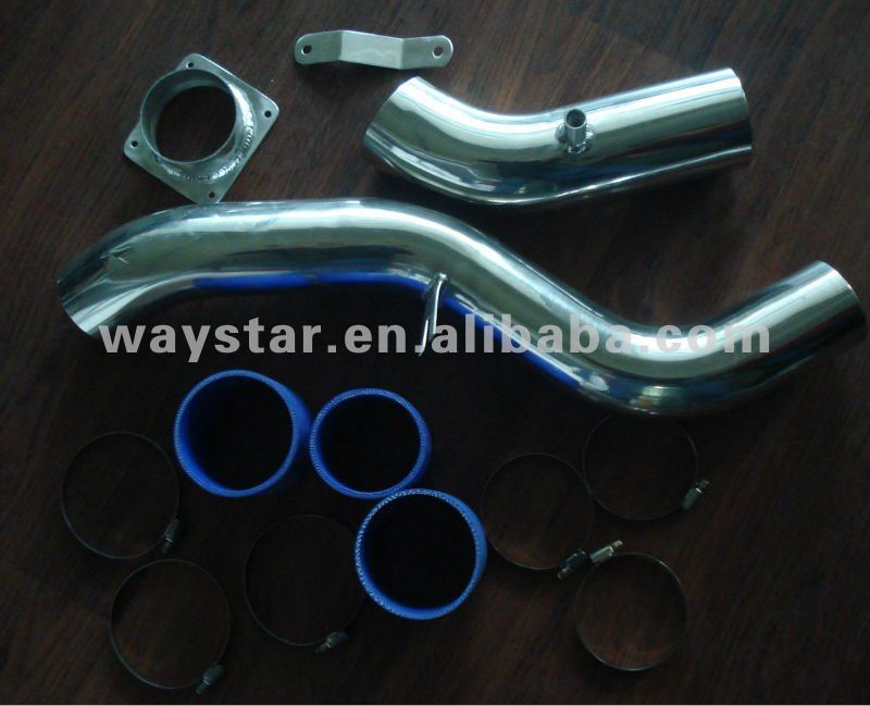 high performance FOR nissan 350Z-COLD-AIR-INTAKE-KIT