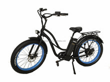 Women electric bike 8fun 500w motor e bike made in china