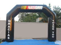 Promotion Inflatable Sports Arch, Inflatable Entry