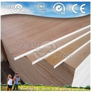 18mm Commercial Plywood Price / Packing Plywood / Marine Plywood Sheet