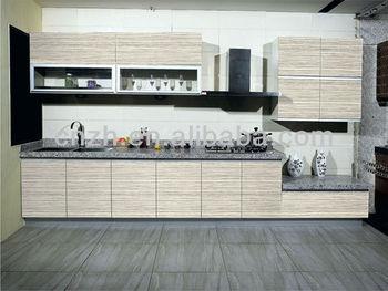 Cheap /Good kitchen cabinet (acrylic cabinet door) (high gloss UV mdf & Cheap /good Kitchen Cabinet (acrylic Cabinet Door) (high Gloss Uv ...