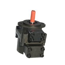 lower noise atos high pressure rotary hydraulic vane pump for metallurgical machinery