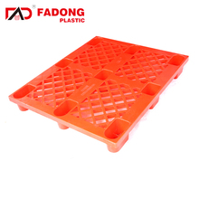 Top Sales heavy duty large plastic pallet for 5 gallon water