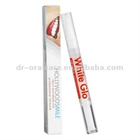 Nature Beauty Carbamide Peroxide Tooth Whitening Gel