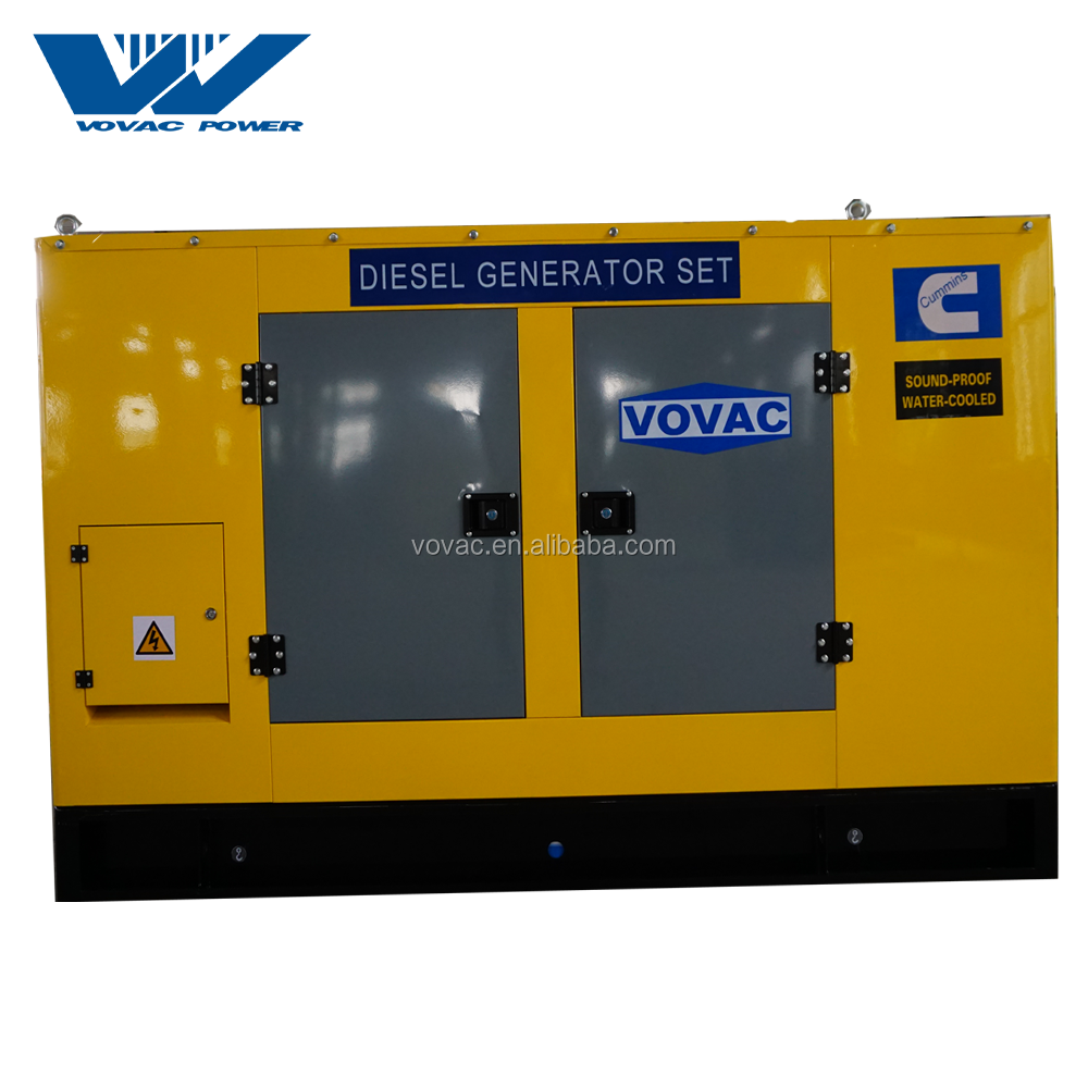 High Quality 30kw Silent Diesel Generator Powered By Cummins Engine Transfer Switch Wiringautomatic Suyang Atsautomatic Buy Product On